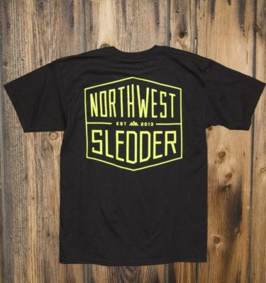 NWSledder-Shield-NeonGreen-2605