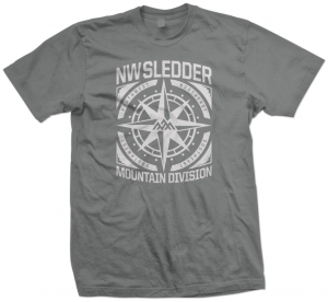 NWSledder - Mountain Division