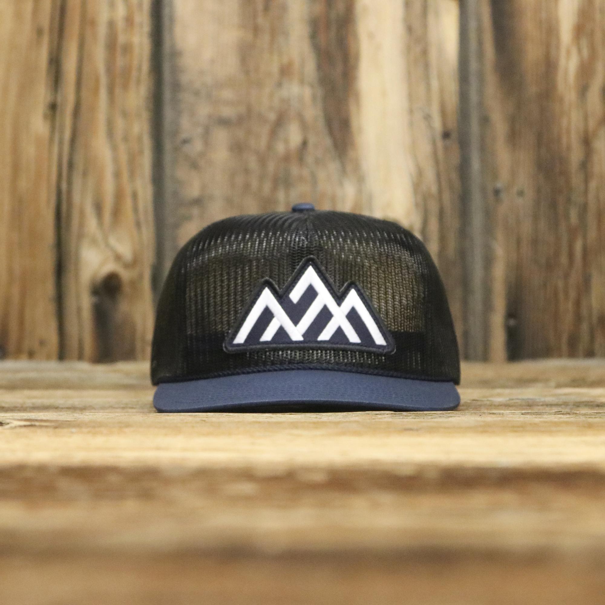 Chill – Full Mesh Hat – NWSledder b0570c40602